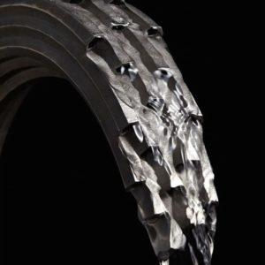 3D-Metalldruck Wasserhahn