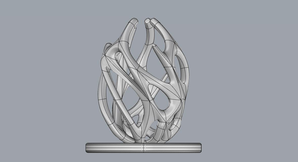 3D-Konstruktion von ZEN.