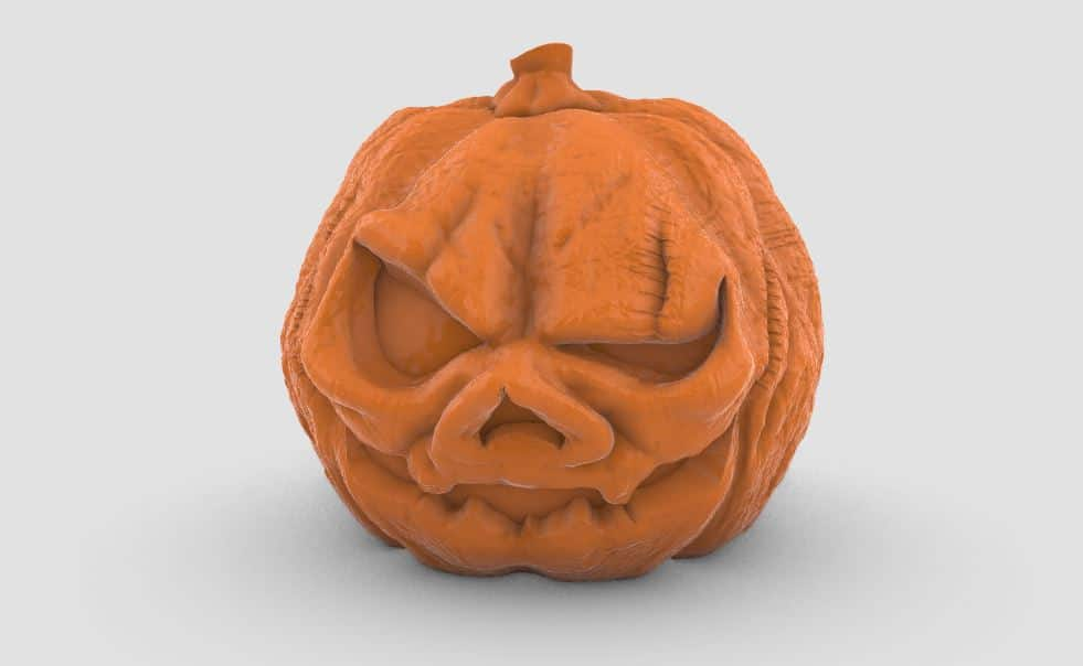 6 coole 3D-Druck Ideen für Halloween5 (3)